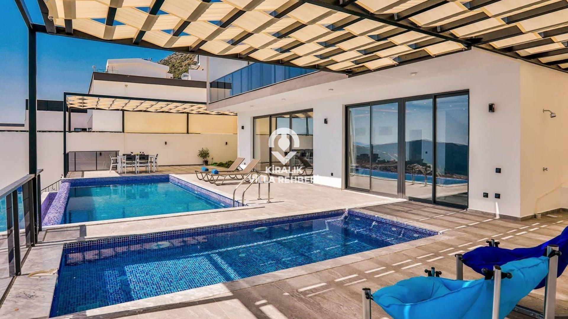 Tatile Çıkmanın Yeni Trendi Villa Kiralamayı Keşfedin